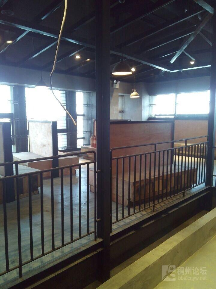 牛排西餐厅已完工 请看装修好的效果 房产与装修 Powered by CNYW.