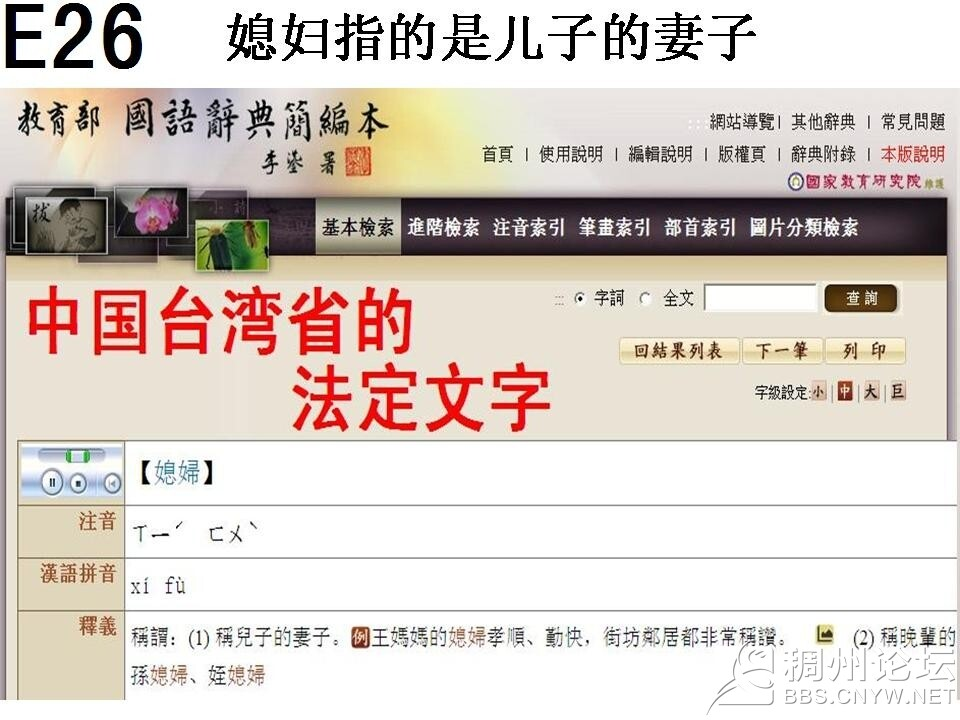 E26台湾省的法定文字.JPG